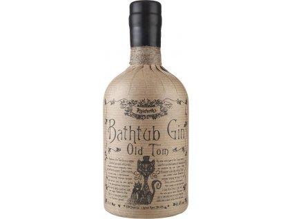 Bathtub Gin Old Tom
