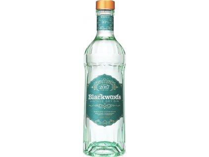 Blackwoods Vintage Dry Gin 2017 40% 0,7l