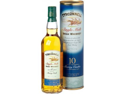 Tyrconnell 10 Y.O. Sherry Cask Finish