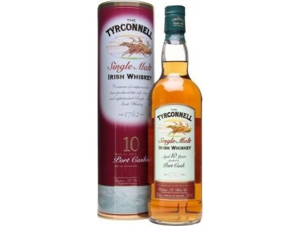 Tyrconnell 10 Y.O. Port Cask Finish