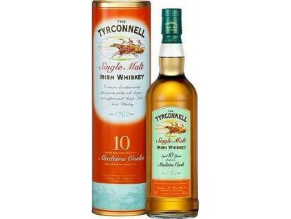 Tyrconnell 10 Y.O. Madeira Cask Finish