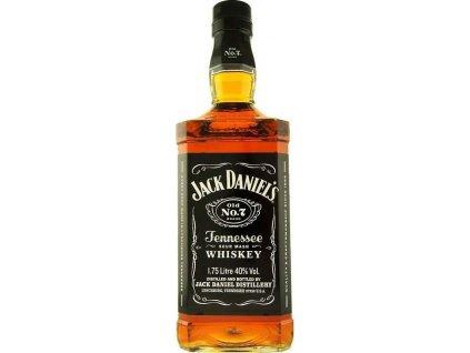 Jack Daniel's 1,75l