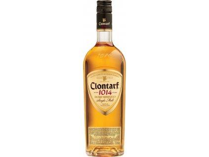 Clontarf 1014 Single Malt Irish 40% whisky, whisky, darčekové balenie 0,7L