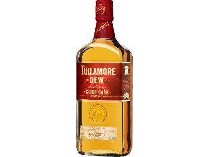 Tullamore Dew Cider Cask