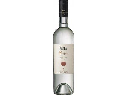 Antinori Grappa Tignanello, alc. 42%, darčekové balenie 0,5L