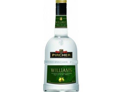 Pircher Williams Birne