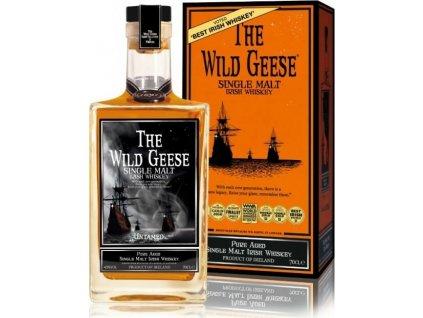 The Wild Geese Single Malt