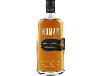 Nomad Outland