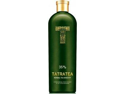 Tatratea Herbal Tea Digestif