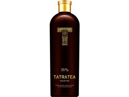 Tatratea Tea Bitter