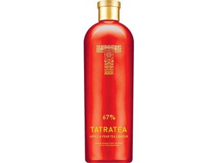 Tatratea Apple & Pear 67% 0.7l