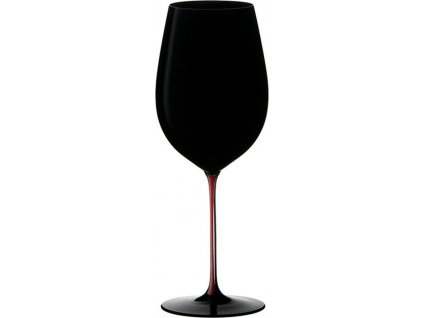 Riedel Sommeliers Black Tie BRB Black Series Bordeaux Grand Cru 4100/00 BRB 0,86L