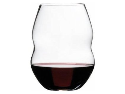 Riedel Restaurant Pohár na víno Swirl Red wine 0413/30 0,58L