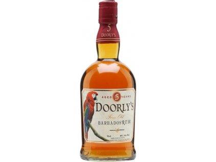 Doorly's 5 Y.O.