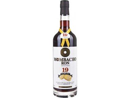 Mombacho Ron 19 Y.O.