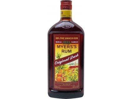 Myers's Rum