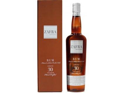 Zafra Master Series 30 Y.O.