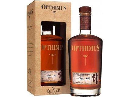 Opthimus 15 Y.O. Res Laude
