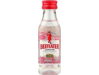 Beefeater Gin Mini