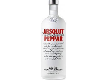 Absolut Peppar 1l