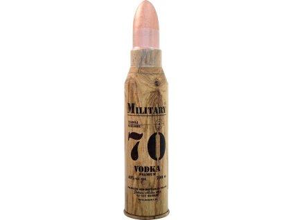 Debowa Military 70 Premium Vodka