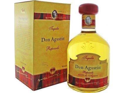 Don Agustín Reposado