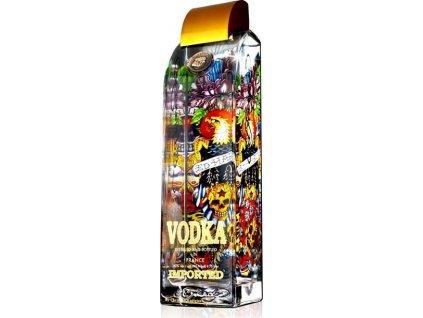 Ed Hardy Vodka 1l