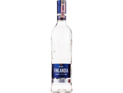 Finlandia 40%, vodka 0,7L