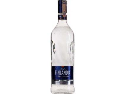 Finlandia 40%, 1L