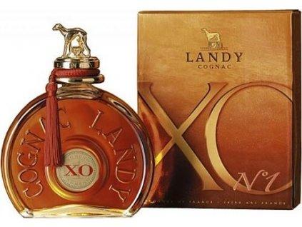 Landy XO
