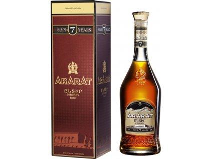 Ararat 7 Y.O.