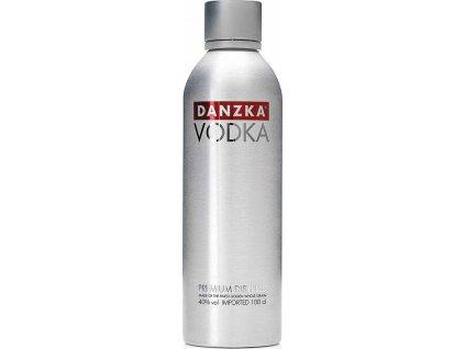 Danzka Red 40% 1l