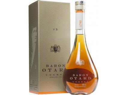 Baron Otard VS
