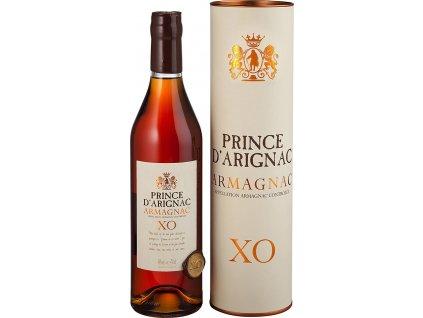Prince d'Arignac XO