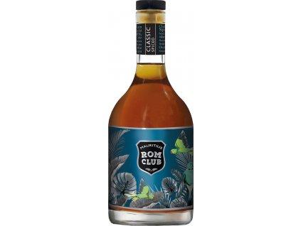 Mauritius Rom Club Classic Spiced