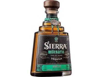 Sierra Milenario Anejo