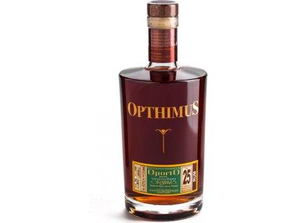 Opthimus 25 Y.O. Oporto