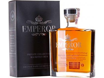 Emperor Private Collection GB 42% 0,7L