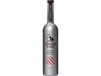 Lioness Paw Super Premium