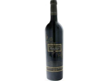 Columbia Crest Walter Clore Reserve Red, Columbia Valley, r2012, víno, červené, suché 0,75L