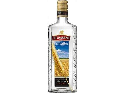 Stumbras Centenary 40%, vodka 0,7L