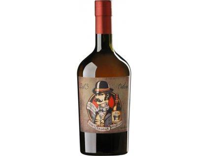 Gin Del Professore Monsieur 43,7%, gin 0,7L