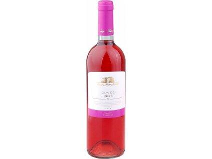 Santa Margherita Cuvée di Rosé, IGT, Veneto, r2013, víno, ružové, suché 0,75L