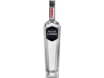Russian Diamond Premium 40%, vodka 0,5L