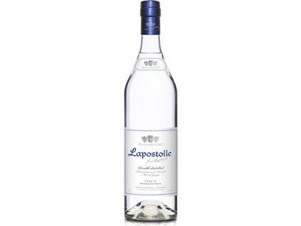 Lapostolle Pisco, double destilled 40%, destilát  0,7L