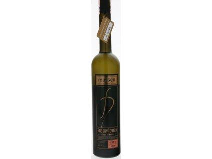 Marsen Broskyňovica Fairhaven alk. 42,3%, ovocný destilát 0,5L