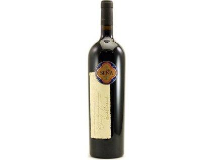 Seňa, Aconcagua Valley, r2011, víno, červené, suché 1,5L
