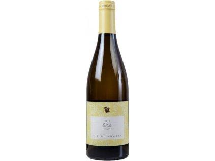 Vie di Romans Dolée Friulano DOC, DOC, Friuli Isonzo DOC, r2015, víno, biele, suché 0,75L