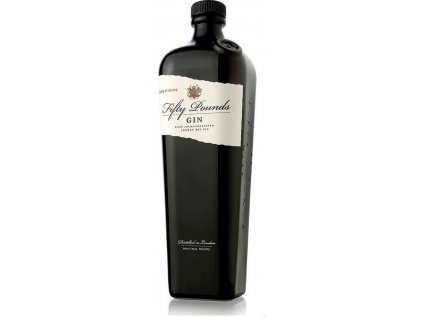 Fifty Pounds Dry Gin 43,5% 0,7L