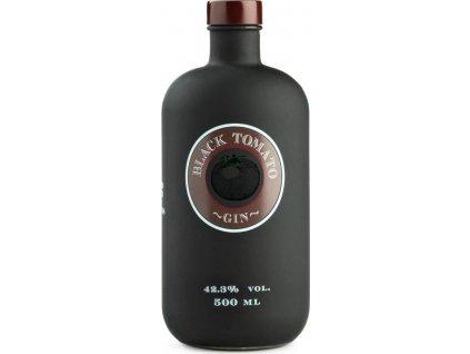 Black Tomato Gin 42,3%, gin 0,5L